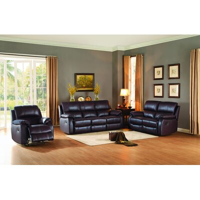 8315-3 Homelegance Living Room Sets
