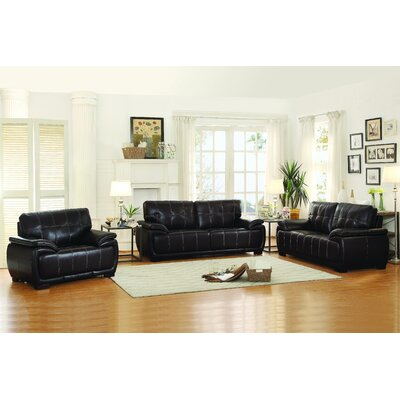 Alpena Living Room Collection