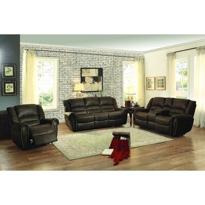 BOME2566 Homelegance Living Room Sets