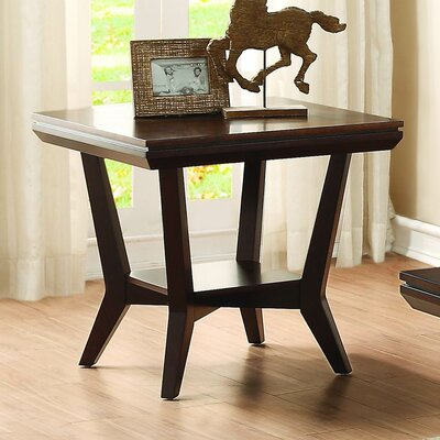 Frieda End Table