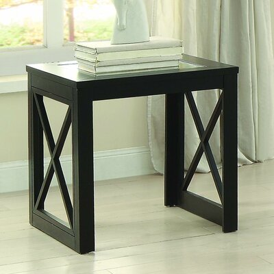 Berlin End Table