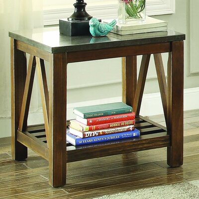 Ashby End Table