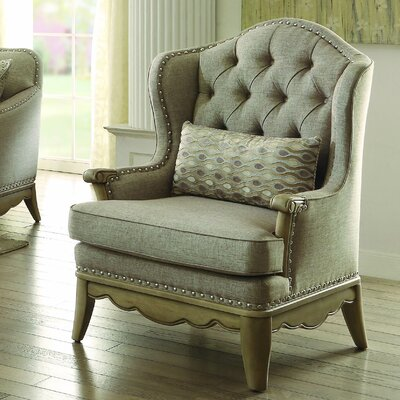 Ashden Wing back Chair