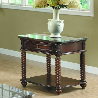 Antoine End Table
