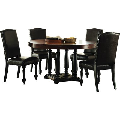 Blossomwood Dining Table