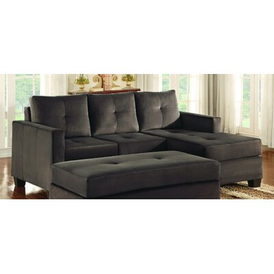 9789CF-3LC Homelegance Sectionals