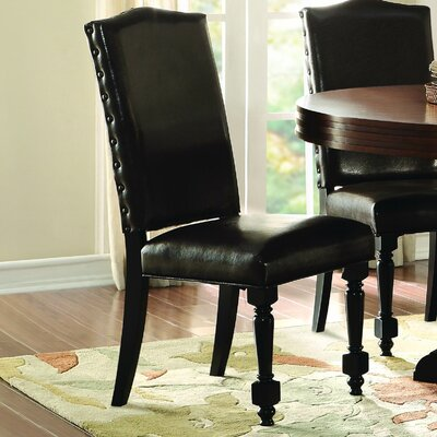 Blossomwood Side Chair (Set of 2)