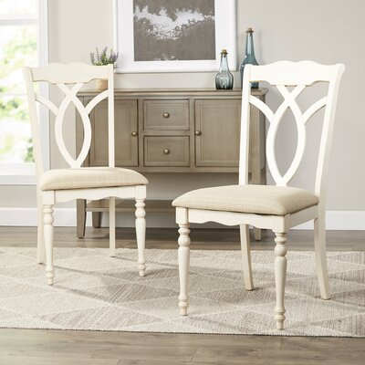 Azalea Side Chair (Set of 2)