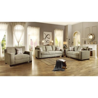Gowan Configurable Living Room Set