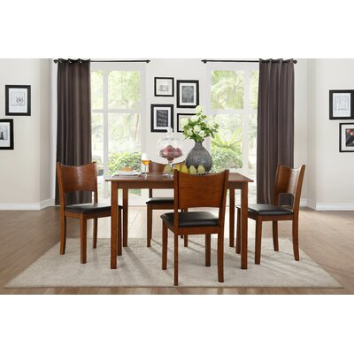 Driscoll 5 Piece Dining Set
