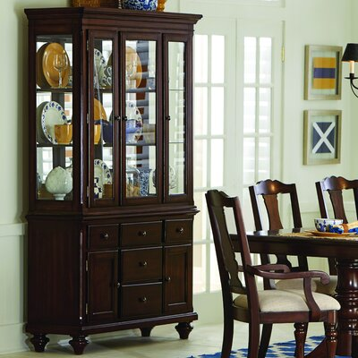 Curtice Dining Hutch