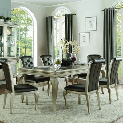 Marisol Extendable Dining Table