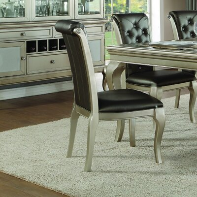 Marisol Upholstered Dining Chair (Set of 2)