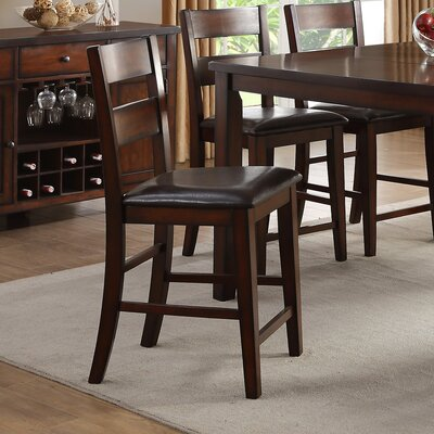 Dickens Upholstered Dining Chair (Set of 2)