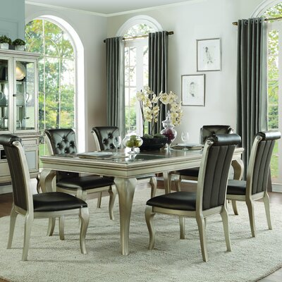 Marisol 7 Piece Dining Set