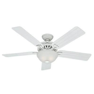 52 Beachcomber 5 Blade Ceiling Fan image