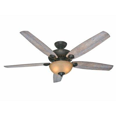 60 Valerian 5 Blade Ceiling Fan image