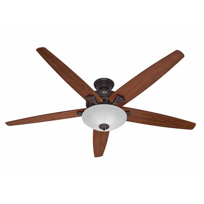 70 Stockbridge 5 Blade Ceiling Fan image