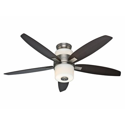 52 Domino 5 Blade Ceiling Fan image