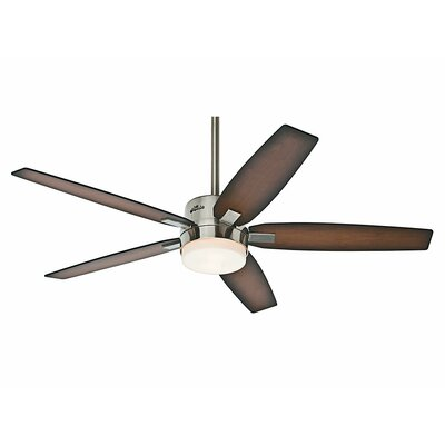 54 Windemere 5 Blade Ceiling Fan with Remote image