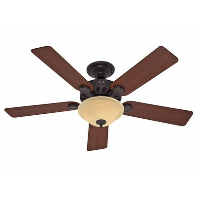 52 Five Minute 5 Blade Ceiling Fan image