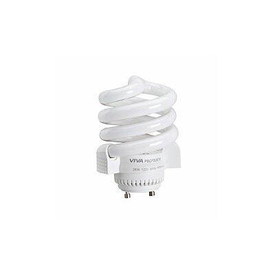 26W Compact Florescent Light Bulb