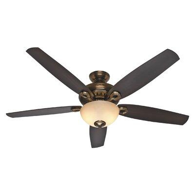 60 Valerian 5-Blade Ceiling Fan