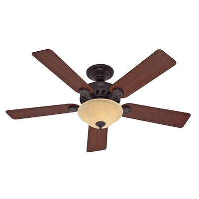 52 Five Minute 5-Blade Ceiling Fan