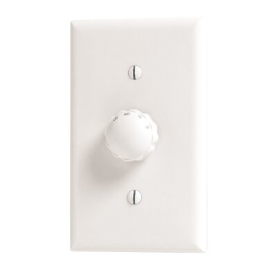 Original Three Speed Ceiling Fan Wall Control