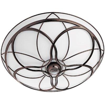 bathroom light on hunter fans orleans bathroom exhaust fan in light. Black Bedroom Furniture Sets. Home Design Ideas