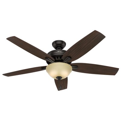 56 Newsome 5-Blade Ceiling Fan