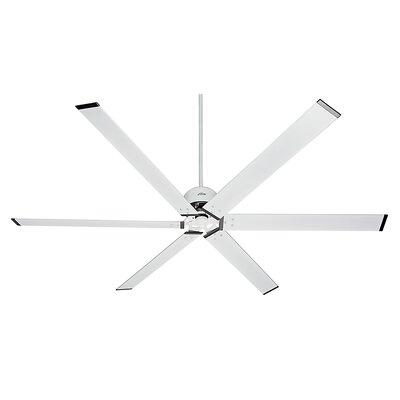 96 Industrial 6-Blade Ceiling Fan