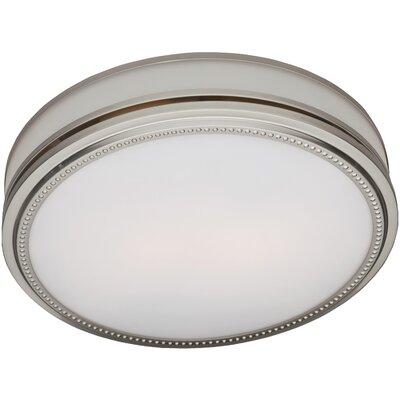 Riazzi Ceiling Exhaust 110 CFM Bath Fan