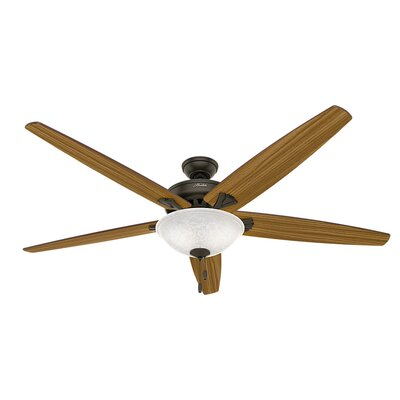 70 Stockbridge 5-Blade Ceiling Fan