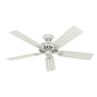 52 Beachcomber� 5-Blade Ceiling Fan