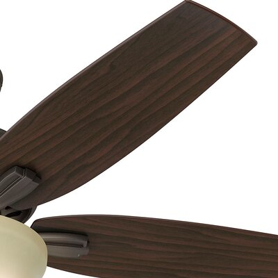 52 Newsome 5-Blade Ceiling Fan