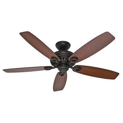 52 Markham 5-Blade Ceiling Fan