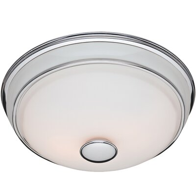 Victorian Ceiling Exhaust 90 CFM Bath Fan