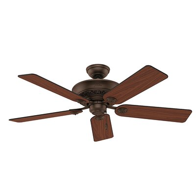 52 Italian Countryside 5-Blade Ceiling Fan