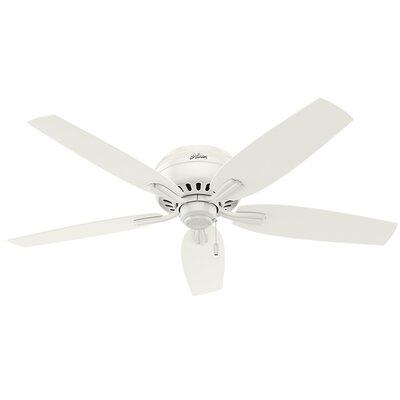 52 Newsome 5-Blade Ceiling Fan