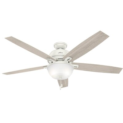 60 Donegan 5-Blade Ceiling Fan
