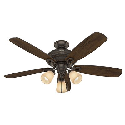 52 Ambrose 5-Blade Ceiling Fan