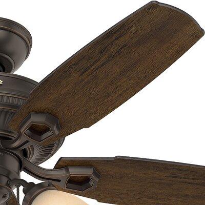 44 Ambrose 5-Blade Ceiling Fan