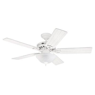 52 Beachcomber 5 Reversible Blade Ceiling Fan