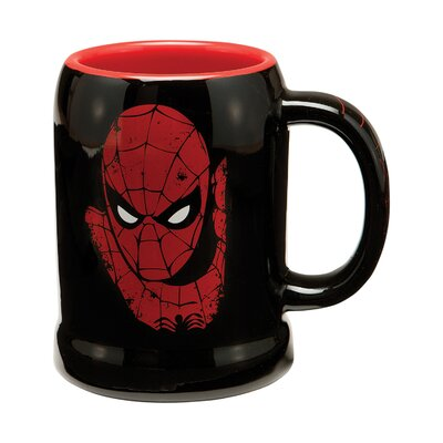 Spider-Man 20 Oz. Beer Glass 26079