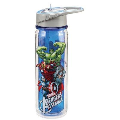 Marvel Avengers 18 oz. Tritan Water Bottle 26310