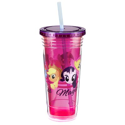 My Little Pony 24 oz. Insulated Tumbler 42214
