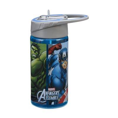 Marvel Avengers Assemble 14 Oz. Tritan Water Bottle 26275