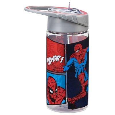 Marvel Spider-Man 14 Oz. Tritan Water Bottle 26375
