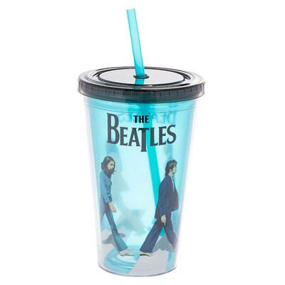 The Beatles 18 oz. Insulated Tumbler 72014